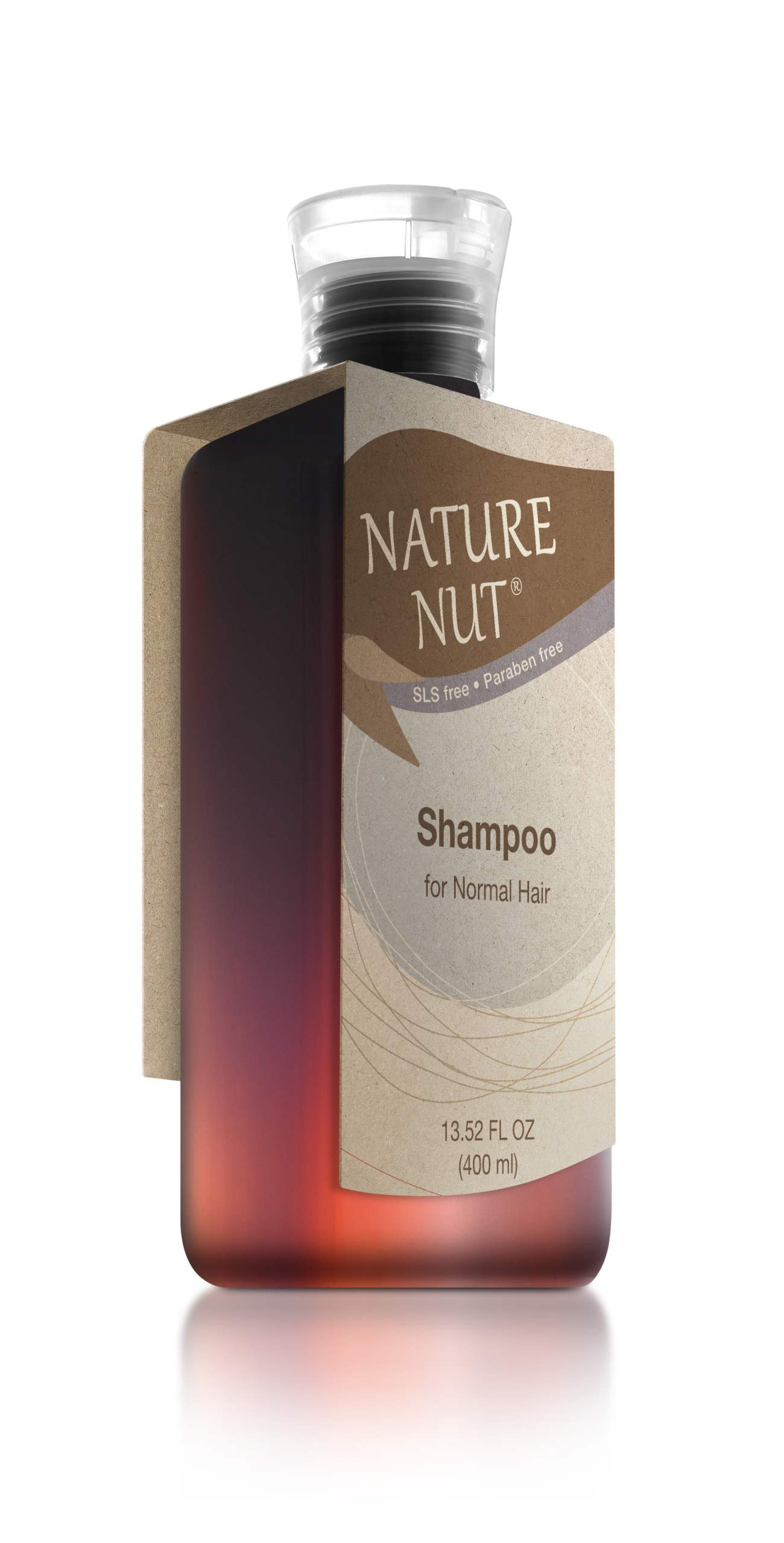 Shampoo Normal Paper